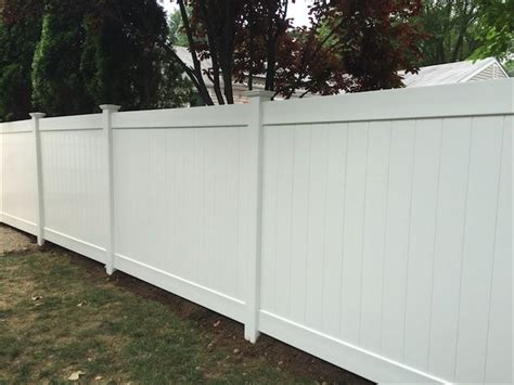 activeyards dogwood home series vinyl fence outdoor
