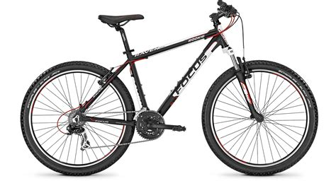 focus raven rookie   review  bike list