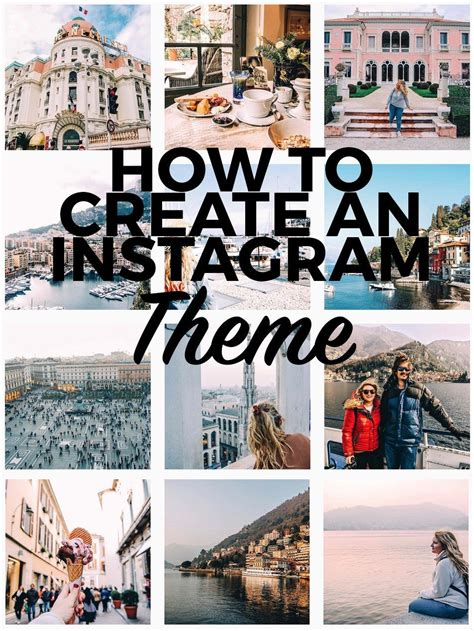 theme creator instagram how to create an instagram theme and why you should
