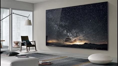 Samsung 219 Inch Tv Samsung Reveals 219 Inch Tv The Wall It S Appreciably Bad A S