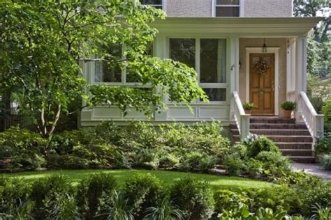 Landscaped Front Yard - nice front yard gardening and landscaping pinterest