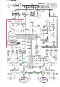 volvo p1800 wiring diagram p1800 volvo free wiring diagrams