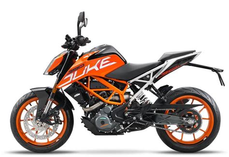 New Ktm Duke 390 New 2017 Ktm Duke 390 Price Specifications Mileage Images
