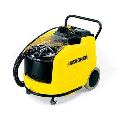 Waschsauger Auto by Karcher Puzzi 400e M 225 Quina Inyecci 243 N Extracci 243 N Coche