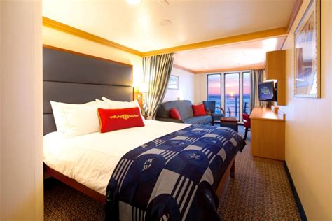 Disney Dream Cruise Ship Cabins. Everything You Need to Know