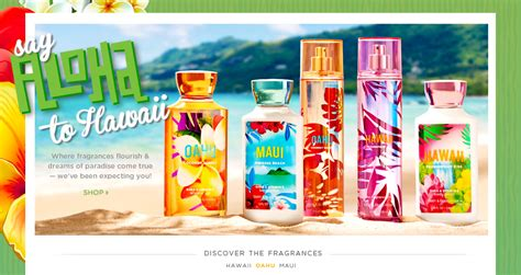 Bath Works Goes Tropical by Tropical Bath And Works Brightpulse Us