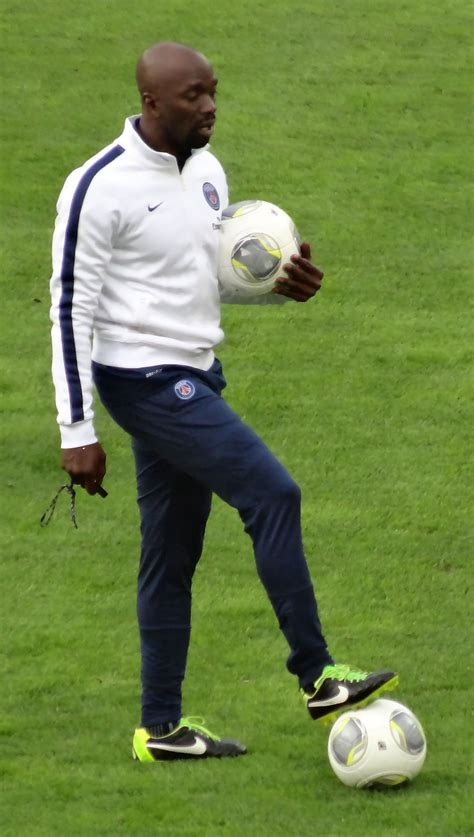 claude makelele wikipedia