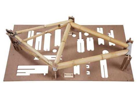 bamboobee il kit per costruire una bici fai da te in