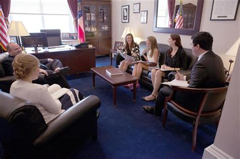 Congressional Office by Internships U S Representative Barry Loudermilk