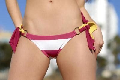 older women brazilian wax how to get rid of red bumps in the bikini area after