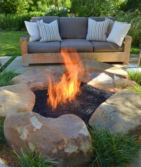 best outdoor fireplaces at stylisheve in 2013 36 stylish
