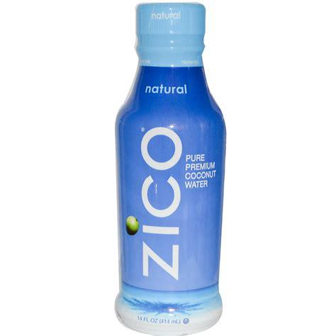 coconut water for dogs zico premium coconut water