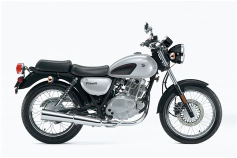 Suzuki Ca Motorcycles Suzuki Tu250x Returns For 2015 But Still Not For