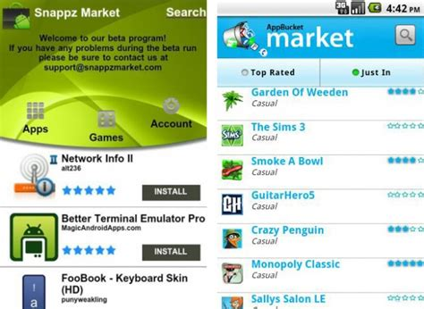 android market app alleged members of android piracy groups snappzmarket and appbucket charged bocatech
