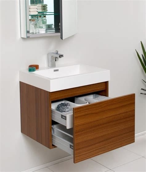 cozy bathroom design with small bathroom vanity