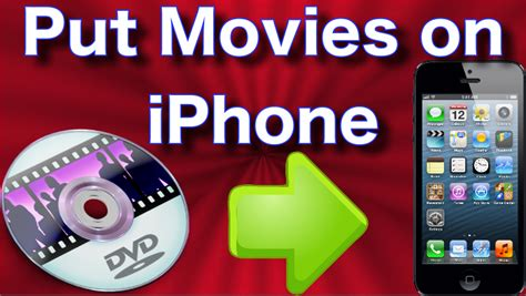 How Do I Put A Movie On My Kindle | how to put movies on iphone my tech methods