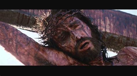 imagenes de jesucristo crucificado momentos finais de jesus cristo na cruz youtube
