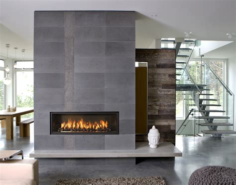 Modern Fireplace | modern fireplace mantel ideas living room