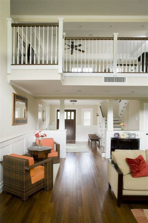 open balcony design like the open second floor interior balcony my dream