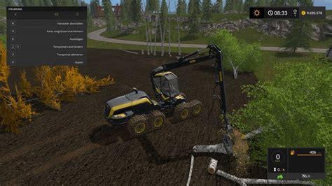 Birch Ls by Birch V 1 0 Ls 17 Farming Simulator 2017 Mod Fs