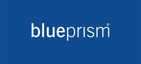 Blue Prism product overview   Blue Prism