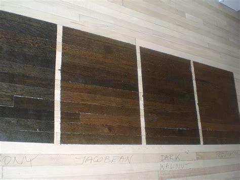 Minwax Floor Stain by New Stain Sneak Peek
