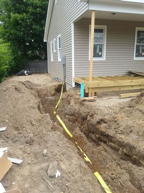 comfortable new construction electrical wiring pictures