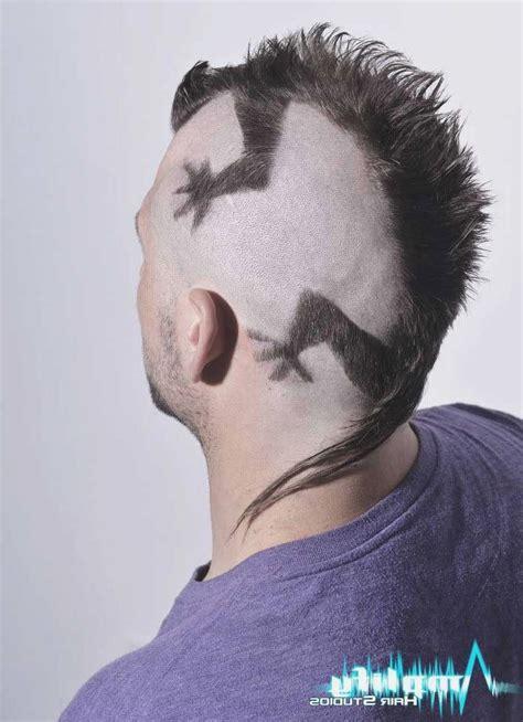 punk frisuren maenner selber machen frisur