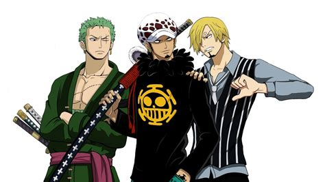 one piece corazon tattoo one piece by yochiru trafalgar law roronoa zoro sanji