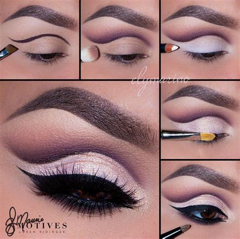 How To Make A Paper Eye - alluring paper doll cut crease tutorial