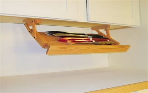 counter storage cabinets cabinet knife