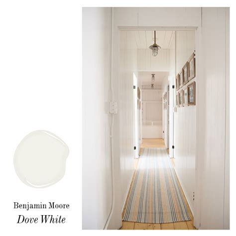 benjamin dove white paint car interior design