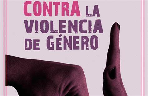 imagenes relacionadas con violencia de genero ca 241 a de sensibilizaci 243 n en la provincia con motivo del