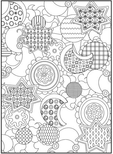 Welcome To Dover Publications Free Dover Coloring Pages