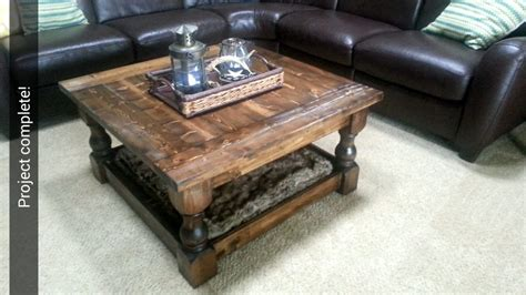 pin by shanty 2 chic square coffee table shanty 2 chic