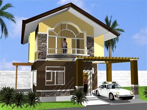 house design two story simple simple two story house modern 2 story house designs modern 2 storey house designs