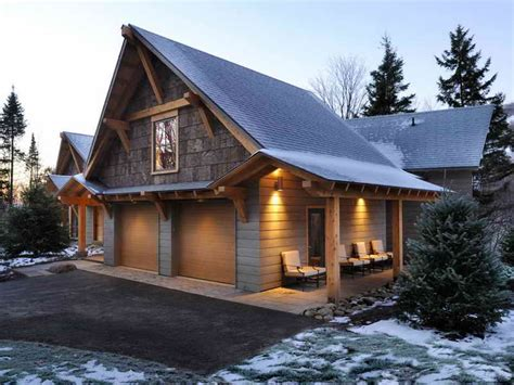 Rustic Garage Plans by 12 Artistic Rustic Garage Plans House Plans 47598
