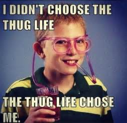 Thug Life Memes - funnyand archive