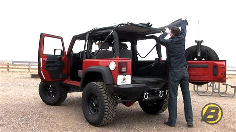 jeep wrangler 2 door soft top bestop how to get the most from your soft top jeep