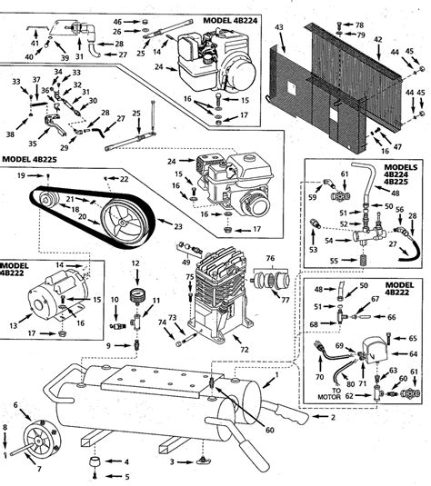 powered aire wiring diagram 27 wiring diagram images