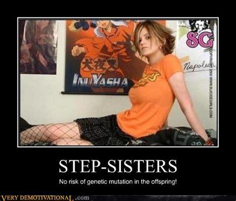 step sisters very demotivational demotivational