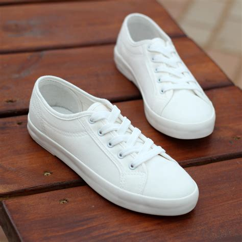 womens white sneaker white sneakers for 02