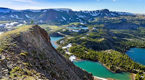 best hiking trips u s a hiking and backpacking tour destinations wildland