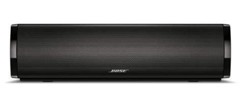 bose cinemate  home theater speaker system review