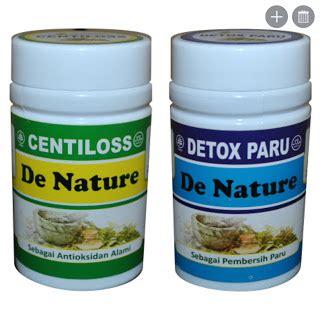 obat paru paru herbal denature