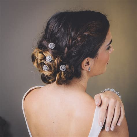 Vintage Bridal Hair Pins Uk by Harley Vintage Hair Pins X2 Wedding And Bridal Hair