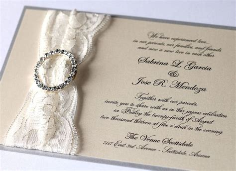 Sabrina Lace Original by 101 Best Images About Lace Invitations Paper Goods On