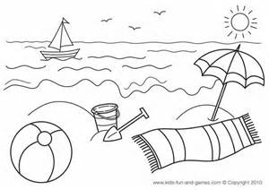 summer coloring pages 25 best ideas about summer coloring pages on
