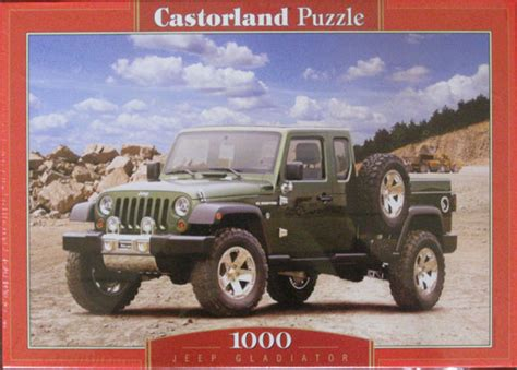 Allthings Jeep All Things Jeep Jeep Gladiator In 1000