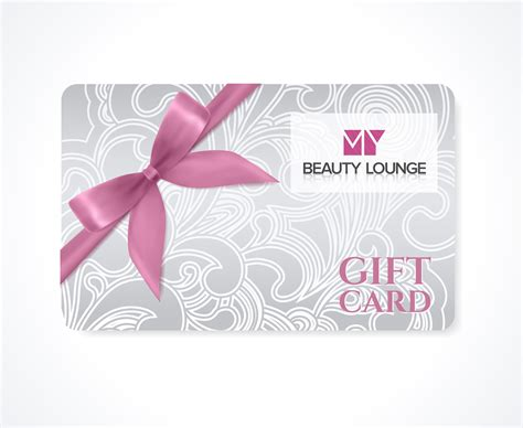Customize Gift Card - gift card custom amount m y beauty lounge salon spa
